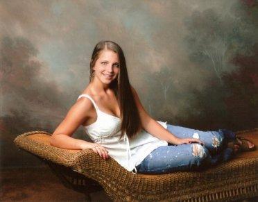 Senior Picture 1